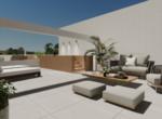 Avda. Nabeul Marbella - 04 - Terraza